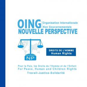 Logo de l'OING NP