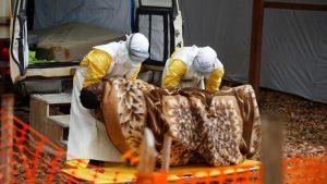 Deux cas de contamination au virus Ebola signalés en Guinée