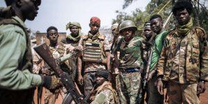 Centrafrique: la coalition de l'opposition COD-2020 se retire des élections législatives