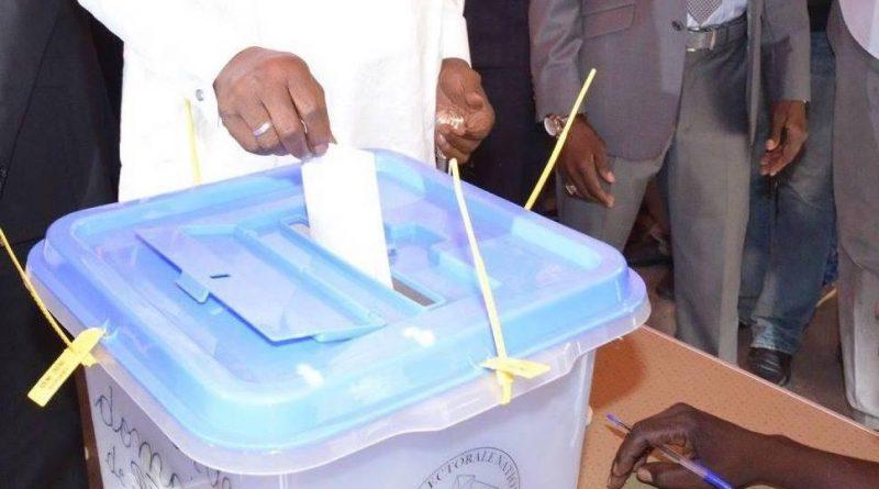 Présidentielles 21: Les électeurs convoqués au scrutin ce 11 avril