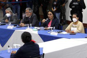 Équateur: Les votes seront révisés dans les grandes provinces
