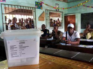 Présidentielle au Bénin: à deux mois du scrutin, c'est la bataille des parrainages